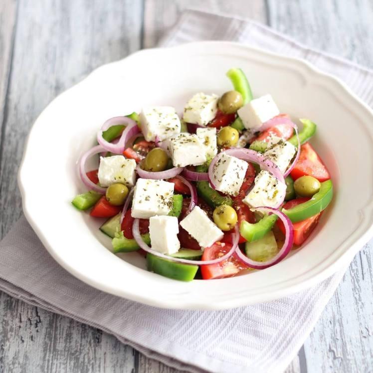 griekse-salade