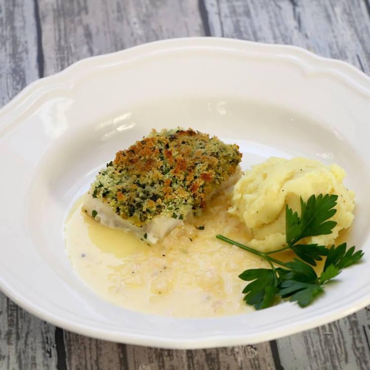 peterseliekabeljauw-met-botersaus